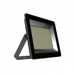 100W LED Floodlight I-Series Black Body 4000K