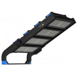 1000W LED FLOODLIGHT WITH MEANWELL DRIVER AND SAMSUNG CHIP 4000K 120`D