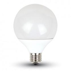 LED Bulb - 10W G95 Е27 Thermoplastic 2700K